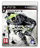 Tom Clancy's Splinter Cell Blacklist Upper Echelon Edition (PS3) (UK Import)