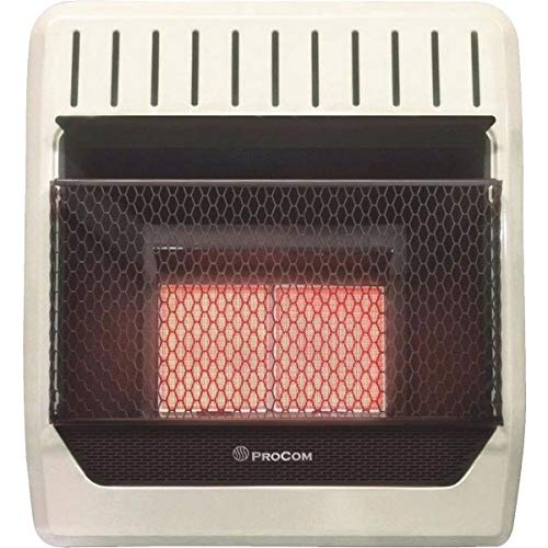 ProCom Infrared Gas Wall Heater - ML2PHG -