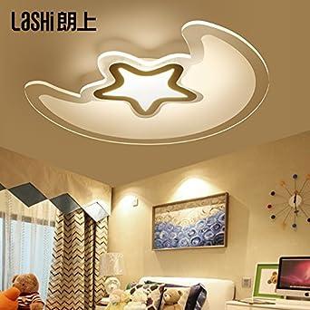 Zimmer Decke Lampe Einfach Moderne Kreative Schlafzimmer
