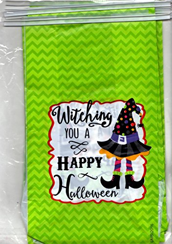 Bakery Bags Halloween Treat Bags with