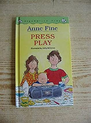 book cover of Press Play