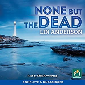 None But the Dead Audiobook