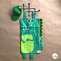 DINO laundry bag/bolsa ropa sucia/toys bag/bolsa para juguetes