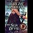The Sea Devil (Pirates of Britannia: Lords of the Sea Book 3)