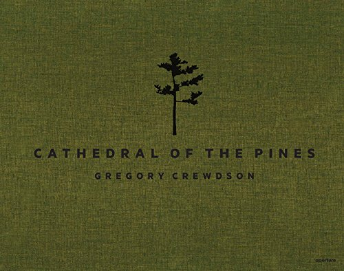 Gregory Crewdson: Cathedral of the Pines