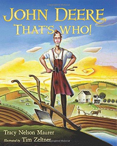 John Deere  Thats Who