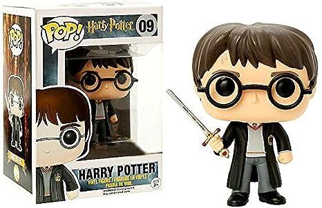 figurine pop harry potter amazon