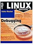 Linux Magazin C-W Linux User No Media: more info