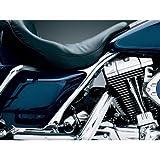 Kuryakyn 97-07 Chrome Mid Frame Cover Harley