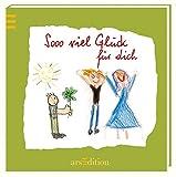 Sooo viel Glück für dich (Sooo schön (Minibücher))