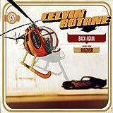 Celvin Rotane - Back Again