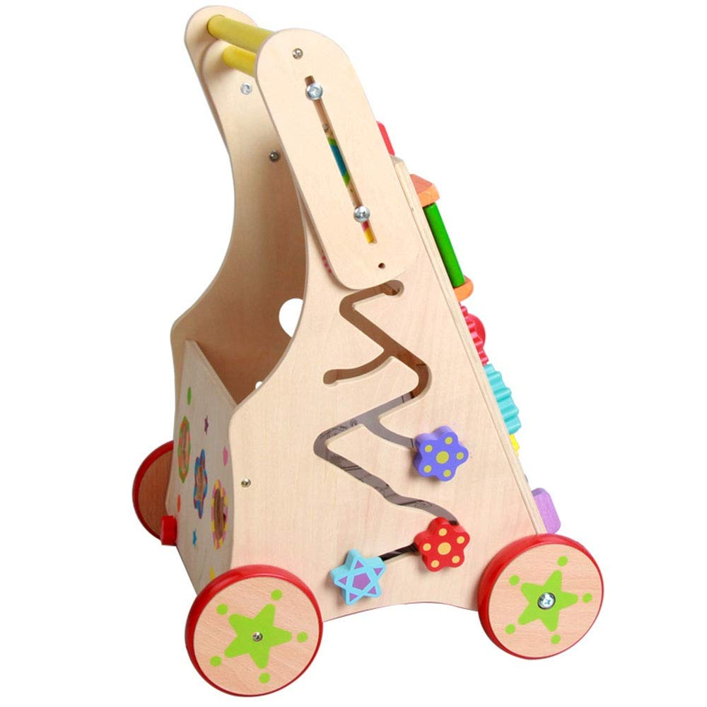 Wanlianer Andador Coche de Juguete Infantil para niños pequeños ...