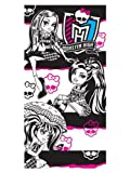 "Monster High ""All Stars"" Bath Towel"
