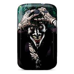 Top Quality Rugged S7joker Cases Covers For Galaxy S3