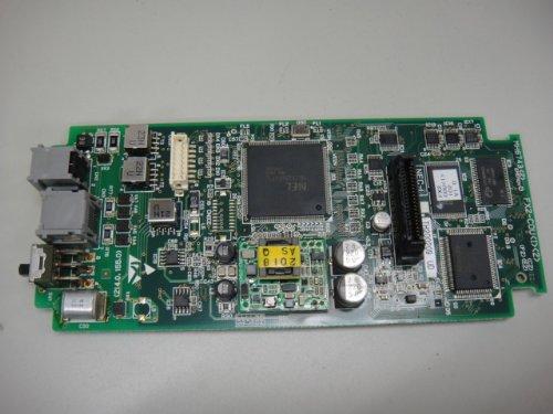 日本電信電話 FX2-COU(I)(2) NTT FX2 ISDN用外線ユニット(DSU内蔵) ビジネスフォン [オフィス用品] B00DVDQLDI