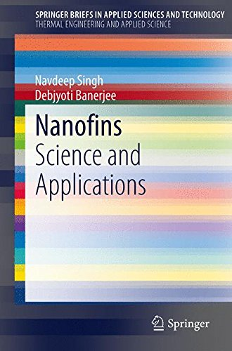 Nanofins: Science and Applications: 12