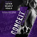 Conceit: Se7en Deadly SEALs, Book 1 Audiobook by Alana Albertson Narrated by Jason Clarke, Jennifer O'Donnell