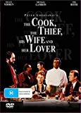 Cook the Thief His Wife & Her Lover