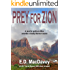Prey for Zion (An RV Travel Mystery with Max & Isabel Book 1)