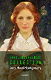 Lucy Maud Montgomery: Anne of Green Gables Complete Collection (Book House)