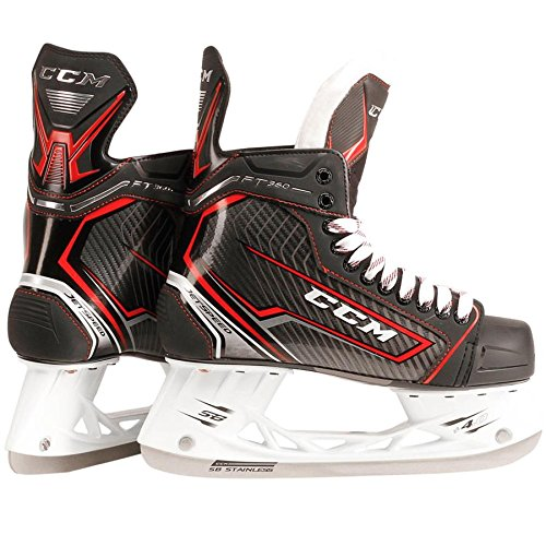 CCM JetSpeed FT360 Ice Skates [SENIOR] by CCM