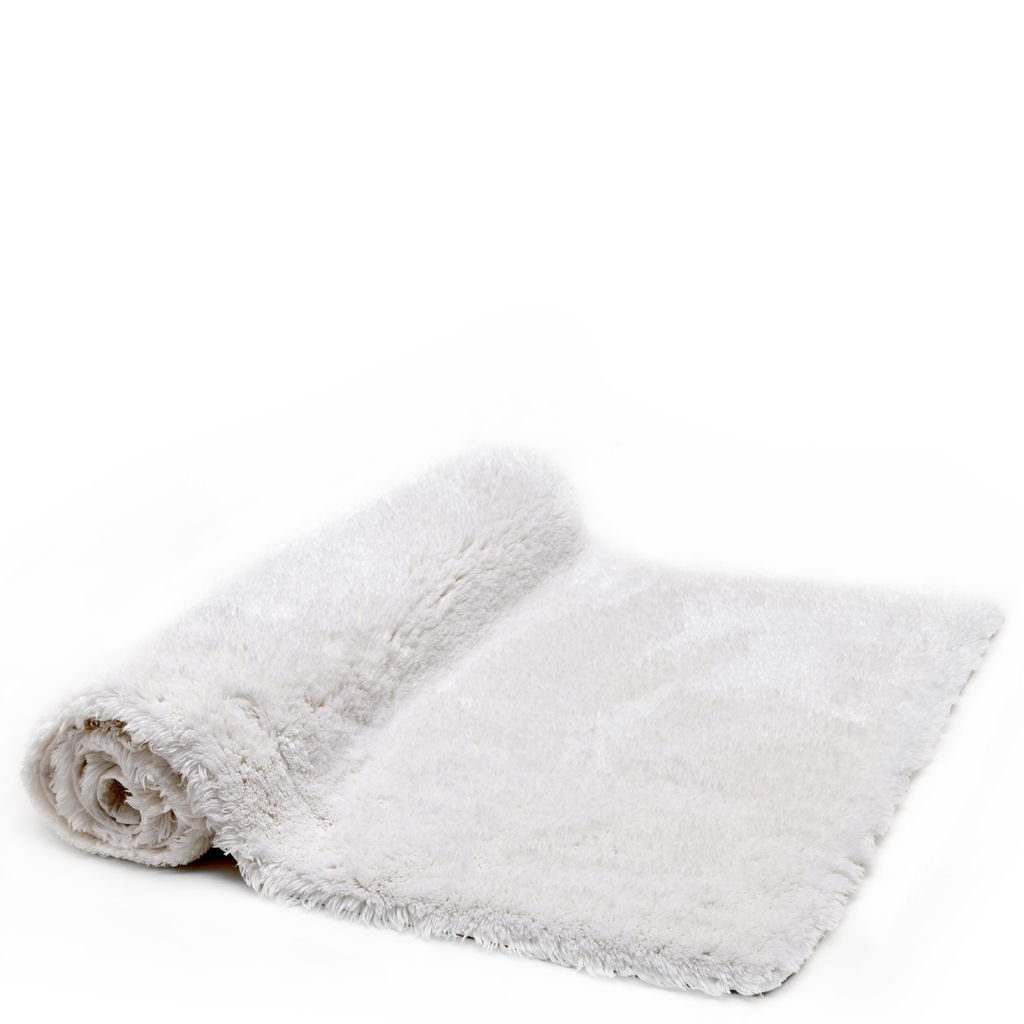 Waterworks Velo Cashmere Blend 23'' x 23'' in White