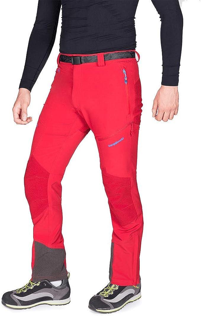 Trangoworld Trx2 PES Pro Dv Pantalon Homme