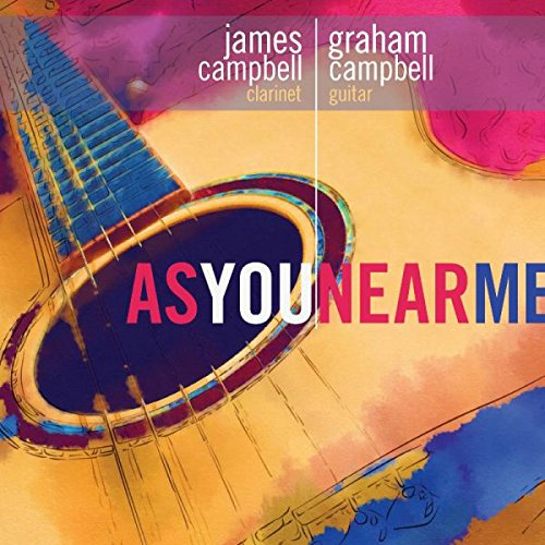 As You Near Me - Perform Music of - Near Me Warehouse