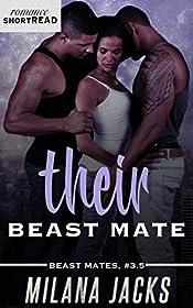 Their Beast Mate: #3.5 (Beast Mates)