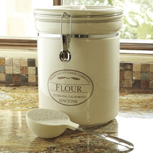 CHEFS Fresh Valley Farm Canisters: (Valley Garlic)