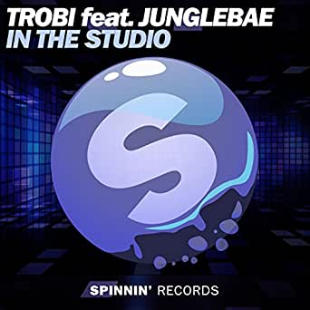 In The Studio (feat. Junglebae) de Trobi en Amazon Music - Amazon.es
