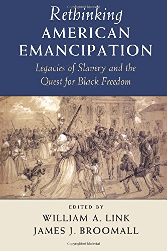 Read Online Rethinking American Emancipation: Legacies of Slavery and the Quest for Black Freedom (Cambridge Studies on the American South) PDF