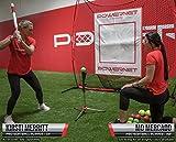 "PowerNet 3.2"" Weighted Hitting Batting Training"