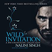 Wild Invitation: A Psy-Changeling Collection | Nalini Singh