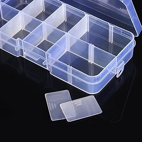 Generic-10-Value-Electronic-Components-Storage-Assortment-Box