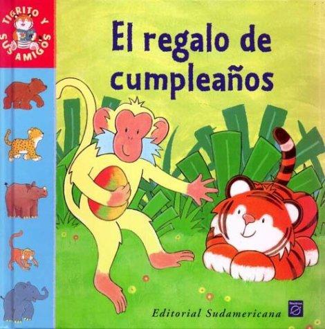 El Regalo De Cumpleanos (Spanish Edition): Beascoa ...