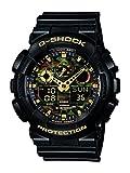 Watch Casio G-shock Ga-100cf-1a9er Men´s Multicolour