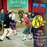 Music : Rock 'n Roll Relix (Series): 1958