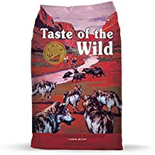 Taste of the Wild Grain Free High Protein Dry Dog Food Southwest Canyon - Wild...