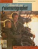 American Cinematographer Magazine November 1984 (Teh River, Gremlins, The Last Starfighter, Byron Haskin, Last Night at the Alamo, Filming Monitors, Restoring Becky Sharp) (Vol. 65. No. 10)