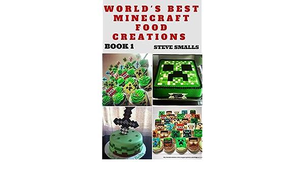 Minecraft Memes Worlds Best Minecraft Food Creations Minecraft