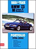 Road and Track BMW Z3 M Coupes and Roadsters, R. M. Clarke, 1855206528