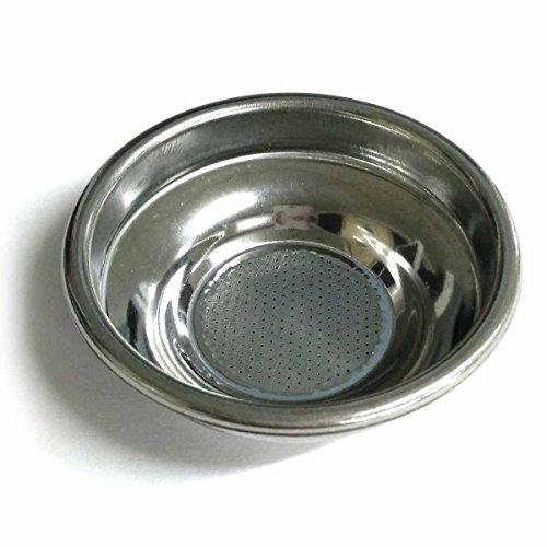 (Gaggia NF08/002 Single Cup Filter Basket (Non Pressurised) 5.5/6.5 grams)