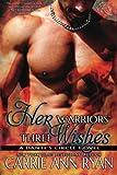 Her Warriors' Three Wishes (Dante's Circle)