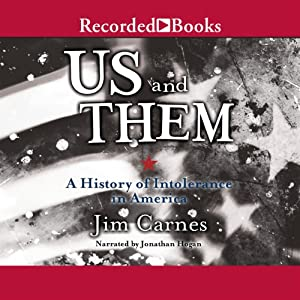 Us and Them Audiobook