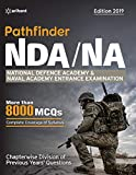 Pathfinder for NDA & NA National Defence Academy Naval Academy Entrance Examination with Free General Knowledge Arihant