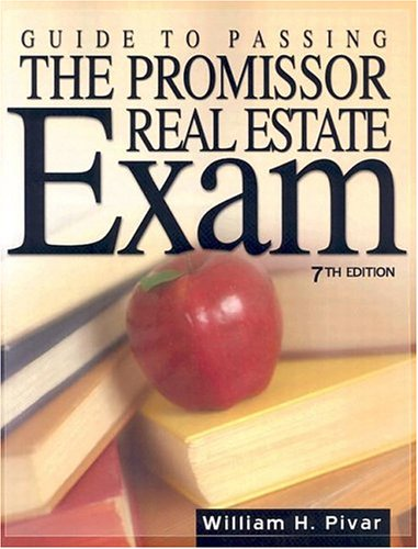 guide to real estate exam The best idaho real estate exam prep guaranteed our course is the only idaho real estate exam prep course that is $29 pass the first time guaranteed.