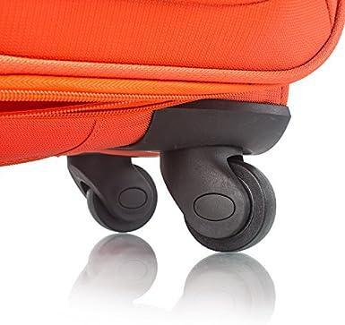 Heys America Argus Collection 26 Softside Spinner