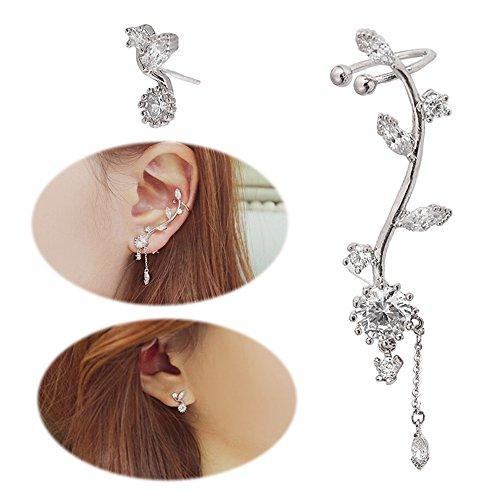 Wear Ear Cuffs - 1