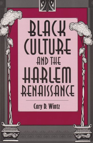 Search : Black Culture and the Harlem Renaissance